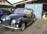 BMW Barockengel EZ.1960 V8 140PS P1050989