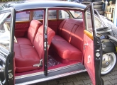 BMW Barockengel EZ.1960 V8 140PS P1050990