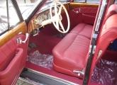 BMW Barockengel EZ.1960 V8 140PS P1050991