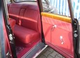 BMW Barockengel EZ.1960 V8 140PS P1050992