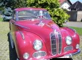 BMW Barockengel EZ.1961 V8 Motor 100PS 07.2011 127
