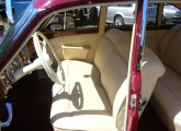 BMW Barockengel EZ.1961 V8 Motor 100PS 07.2011 130