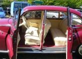 BMW Barockengel EZ.1961 V8 Motor 100PS 07.2011 131