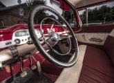 Opel Olympia (Rekord) P1 Caravan Baujahr 1959-2
