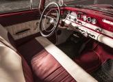 Opel Olympia (Rekord) P1 Caravan Baujahr 1959