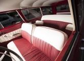 Opel Olympia (Rekord) P1 Caravan Baujahr 19593