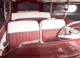 Opel Olympia (Rekord) P1 Caravan Baujahr 19594