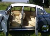 BMW Barockengel EZ.1962 10.12 080
